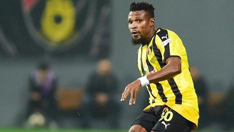 EXCLUSIVE: Defender Jerry Akaminko terminates contract with Turkish second-tier Istanbulspor