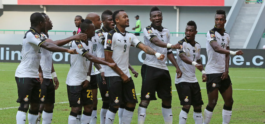EXCLUSIVE: Ghana FA approach Cameroon for Black Stars friendly next month