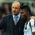 Christian Atsu wants coach Benitez to extend Newcastle contract