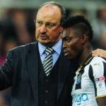Christian Atsu wants coach Benitez to extend Newcastle contract