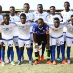Berekum Chelsea, Nania FC to take part in Viareggio Cup in Italy