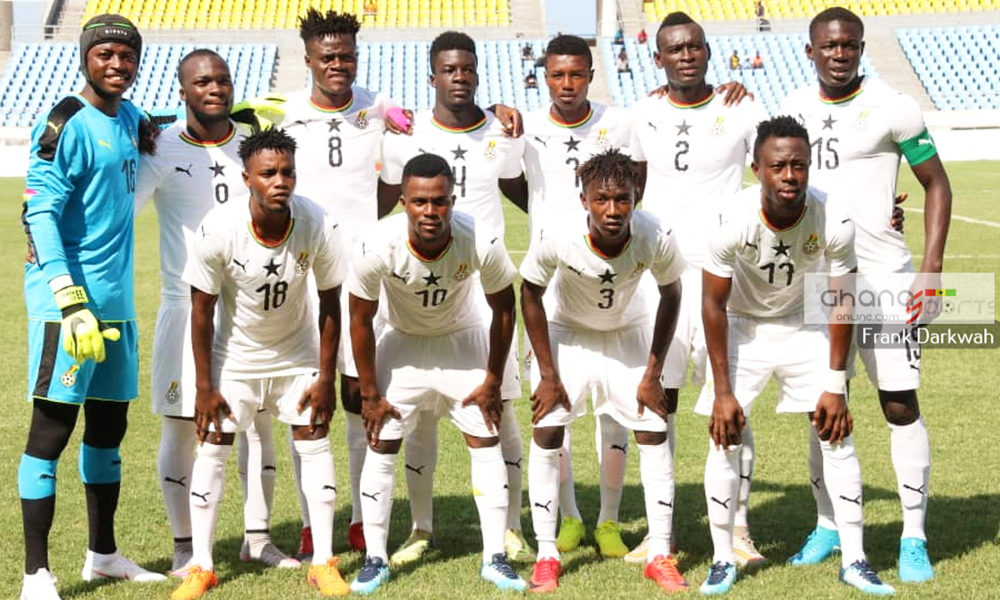 Black Satellites team should not be condemned - Frimpong Manso