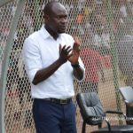 CAF Confederation Cup: Asante Kotoko coach C.K Akonnor charges players to seize opportunity in Yacouba's absence