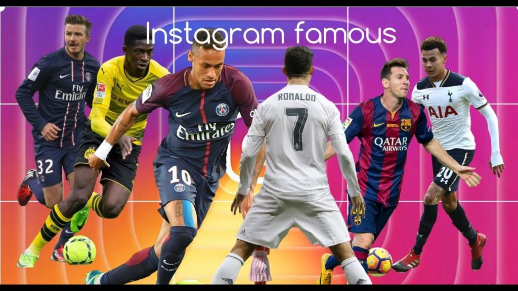 10 tips to increasing likes on Instagram for footballers