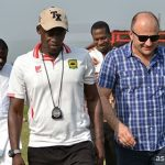 Former Asante Kotoko coach Zdravko Lugarisic says the team lacked match fitness in defeat to Al Hilal