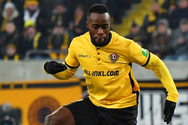 Exclusive: Ghanaian midfielder Erich Berko to join SV Darmstadt 98 in the summer