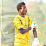 CAF Confederation Cup: Felix Annan insists Kotoko in not under pressure to perform ahead of Zesco clash