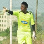 Former Kotoko goalkeeper George Owu wants Felix Annan to keep clean sheets