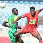 CAF Confederation Cup: Asante Kotoko suffer injury blow ahead of Al Hilal showdown
