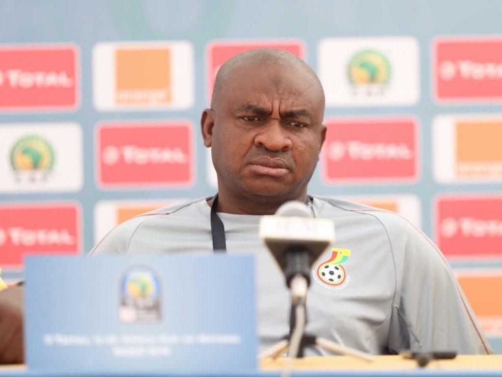 Black Satellites motivated to beat Senegal- Assistant coach Amadu Nurudeen