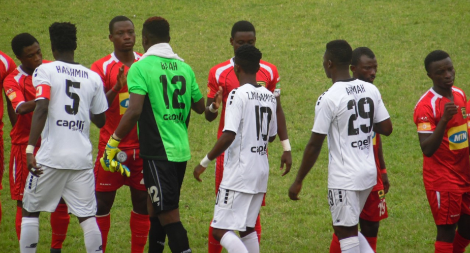 Ghana Premier League clubs demand apology from Normalisation Committee over cancellation of Special Competition