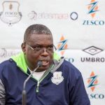 CAF Confederation Cup: ZESCO United coach George Lwandamina shifts focus to Kotoko clash after Nkana FC win