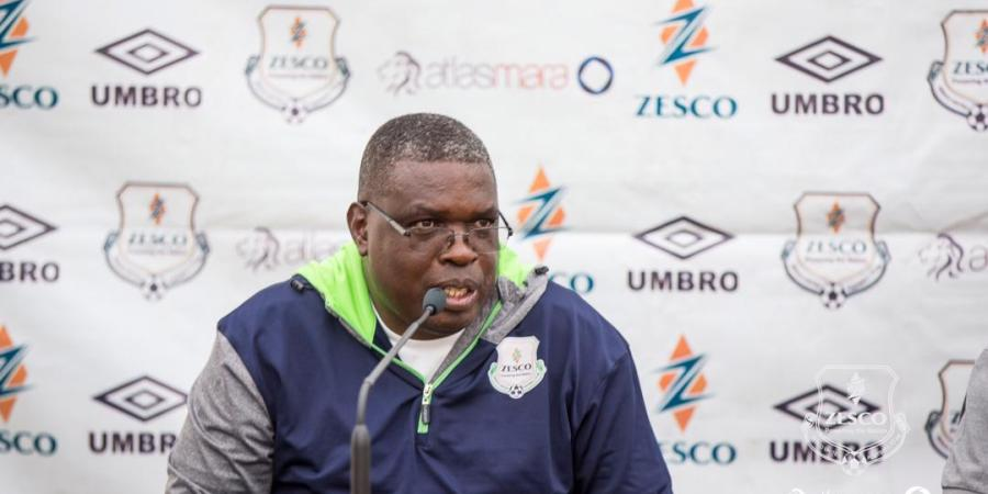 CAF Confederation Cup: George Lwandamina claims ZESCO United beat Kotoko to protect their integrity