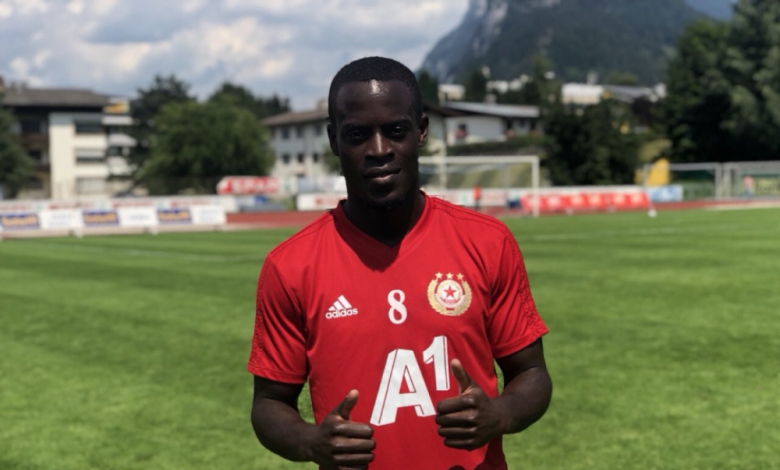 VIDEO: CSKA Sofia star Edwin Gyasi reveals journey from childhood struggles in Amsterdam to the limelight