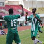Sekondi Hasaacas pip Rail Stars FC in friendly