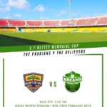 Hearts to host Dreams FC in S.T Nettey memorial cup