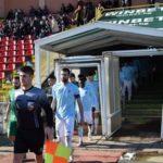 Samuel Inkoom's Dunav Ruse competitive debut ends in heavy defeat to Etar