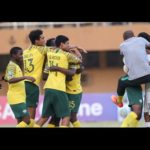 U-20 AFCON: South Africa beat Nigeria to third place
