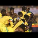 Mali secure first U-20 Africa Cup of Nations title after beating Senegal on penalties