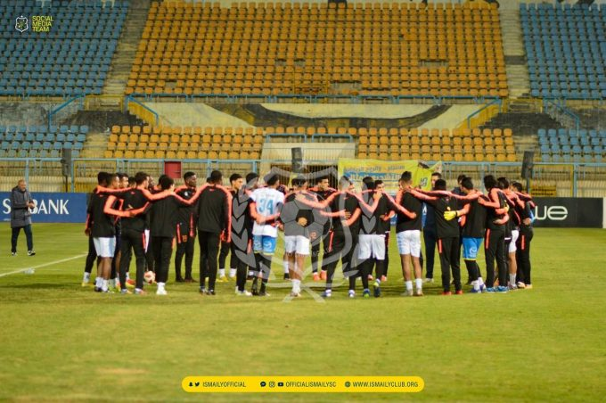 Egyptian side Ismaily re-instated in CAF Champions League