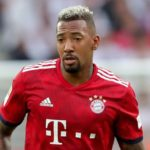 Bayern to accept €25 million for Jerome Boateng