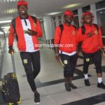 CAF Confederation Cup: Asante Kotoko set to leave Ghana for Zambia ahead of Nkana clash today