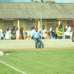 Ivorian giants Asec Mimosa interested in Karela defender Isaac Kwain