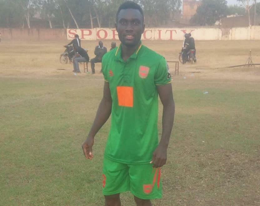 Robert Kwoffie joins Malian side Djoliba Athletic Club