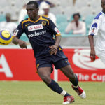 Louis Agyemang, two others end Caps United trials but NO deals yet