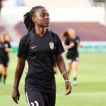 Black Queens captain Elizabeth Addo part ways with Seattle Reign FC