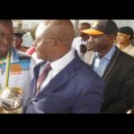 CAF U20 Nations Cup: Champions Mali arrive to a rousing welcome