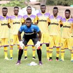 Medeama SC rubbish reports of kit sponsorship deal with ProEuro