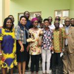 Black Maidens forward Abdulai Mukarama dedicates World Cup awards to Ghanaians