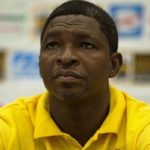 Maxwell Konadu dismisses interest in Asante Kotoko return
