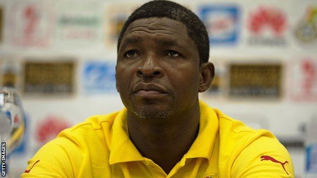 Kotoko coach Maxwell Konadu advocates for other top coaches to join GPL