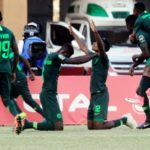 CAF U-20 Cup of Nations: Nigeria and South Africa to play for third place