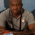 Black Satellites assistant coach Amadu Nurudeen reiterates desire to qualify for the World Cup ahead of Mali game
