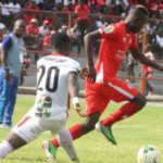 VIDEO: Watch how Asante Kotoko lost 3-1 at Nkana FC in Confederation Cup