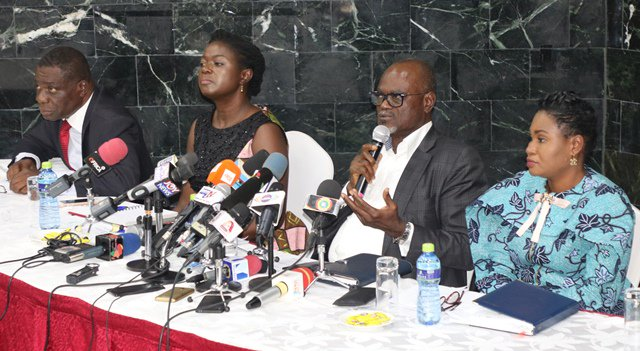 Normalisation Committee announce members to serve on four committee