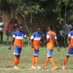 Okyeman Planners stun Amidaus Professional in friendly
