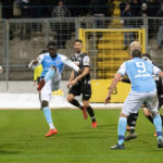 Ghanaian forward Prince Owusu scores debut goal for 1860 Munich in victory over VfR Aalen