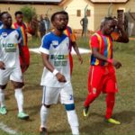 Berekum Chelsea forward Latif Salfu backs Sogne Yacouba to return to goal-scoring form soon