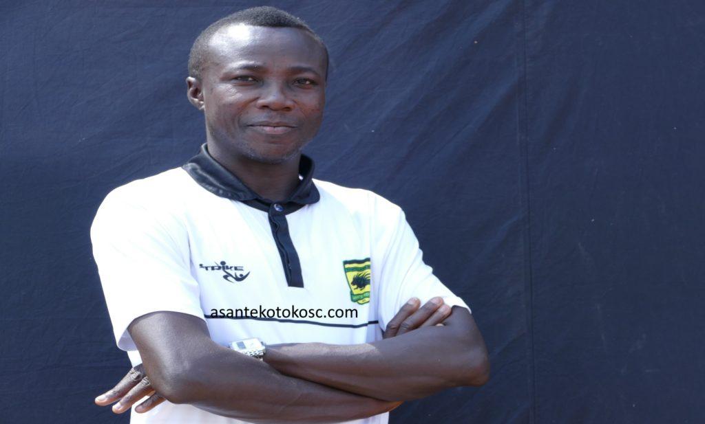 Asante Kotoko dissolves Communication team