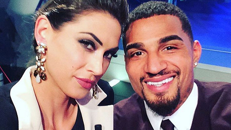 Life continues after K.P Boateng- Melissa Satta