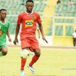 CAF Confederation Cup: Senanu's absence will not affect us- Akakpo Patron