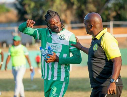 CAF Confederation Cup: Rahim Osumanu feels Zesco United were unlucky in defeat to Asante Kotoko