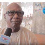 Kotoko under pressure to perform in CAF CC- Ibrahim Sunday