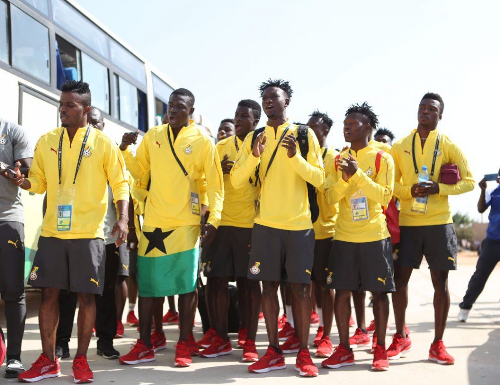 CAF U-20 Nations Cup: Black Satellites to arrive from Niger on Tuesday