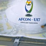 Tanzania unveil 2019 U-17 AFCON Mascot