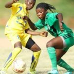 Our players are getting pregnant because of lack of football- Team manager of Prison Ladies
